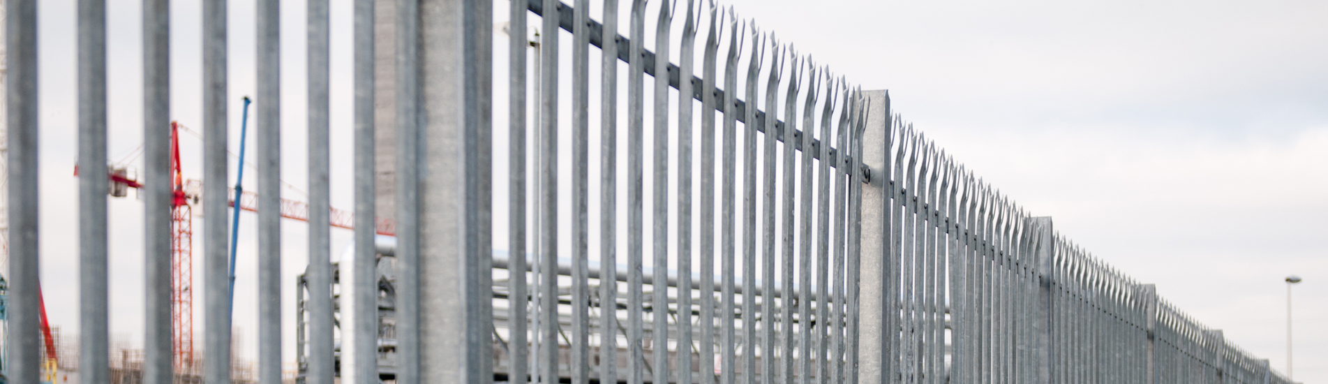 Allway Security Systems | Electric Fencing Specialists Durban | Palisade