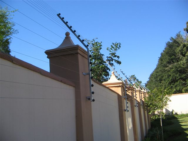 Allway Security Systems Electric Fencing Specialists Durban